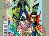 Spider-Man: Fever Vol 1 1