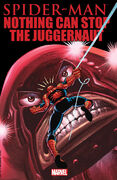 Spider-Man Nothing Can Stop The Juggernaut TPB Vol 1 1