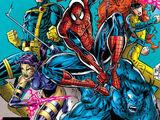 Spider-Man Team-Up Vol 1 1