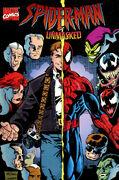 Spider-Man Unmasked Vol 1 1