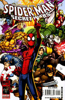 Spider-Man and the Secret Wars Vol 1 1