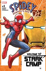 Spidey: School's Out Vol 1
