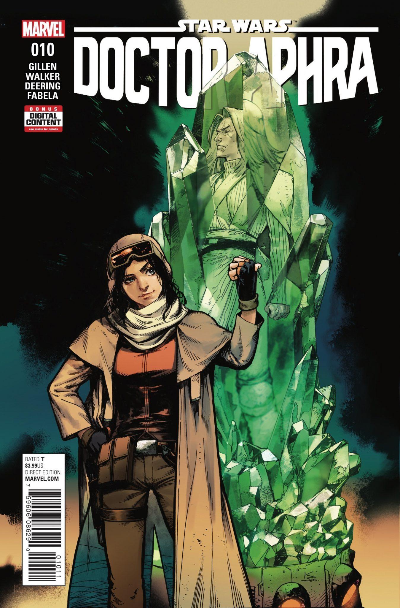Star Wars: Doctor Aphra Vol 1 10
