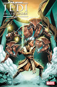Star Wars Jedi Fallen Order - Dark Temple Vol 1 4
