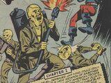 Suicide Battalion (Earth-616)