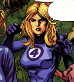 Invisible Woman (Skrull)