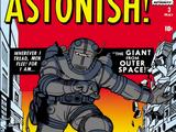 Tales to Astonish Vol 1 3
