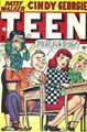 Teen Comics Vol 1 23