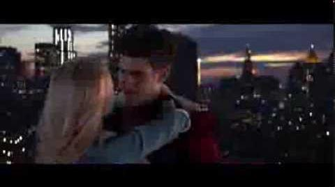The Amazing Spider-Man 2 - TRAILER - At UK Cinemas April 16