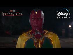 Universe - Marvel Studios' WandaVision - Disney+