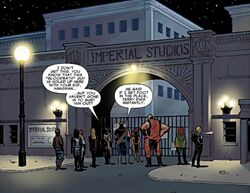 X-Factor Investigations (Earth-616) and SM Studios from X-Factor Vol 1 227 001.jpg