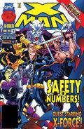 X-Man Vol 1 18