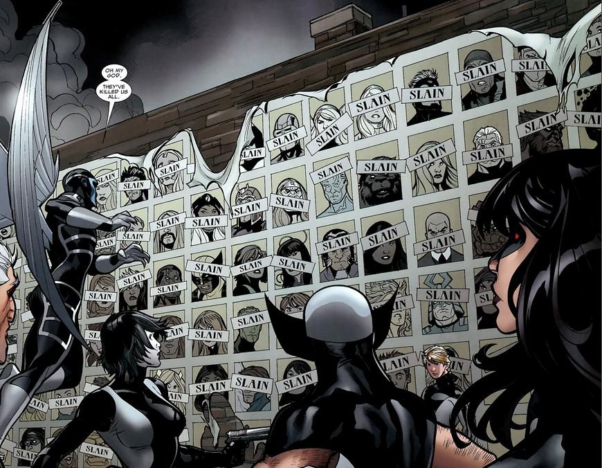 X-Men (Earth-10076)
