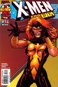 X-Men Forever Vol 1 3