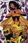 Zephra (Hyborian) (Earth-616) from Conan Vol 1 5 0001