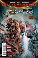 Age of Ultron vs. Marvel Zombies Vol 1 2