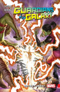All-New Guardians of the Galaxy TPB Vol 1 3 Infinity Quest