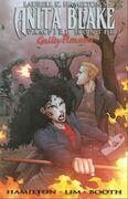 Anita Blake Vampire Hunter - Guilty Pleasures TPB Vol 1 2
