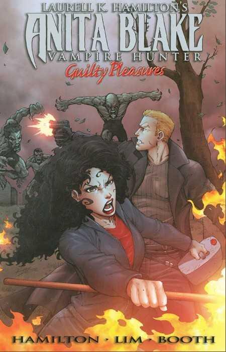 Anita Blake: Vampire Hunter - Guilty Pleasures TPB Vol 1 2