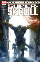 Annihilation Super-Skrull Vol 1 2