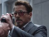 Tony Stark's Sunglasses/Gallery