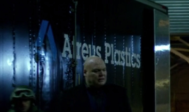 Atreus Plastics (Earth-199999)