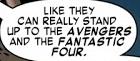 Avengers (Earth-91101)