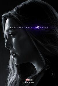Avengers Endgame poster 024
