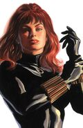 Black Widow Vol 8 2 Black Widow Timeless Variant