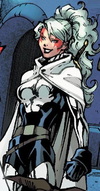 Bloody Bess (Earth-616)