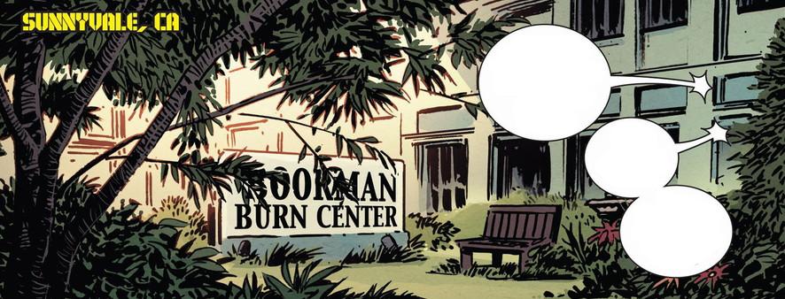 Boorman Burn Center