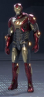 Bypass Armor (Earth-TRN814) from Marvel's Avengers (video game) 001