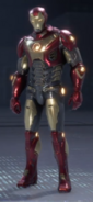 Bypass Armor (Earth-TRN814) from Marvel's Avengers (video game) 001
