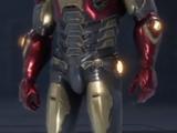 Iron Man Armor (Earth-TRN814)
