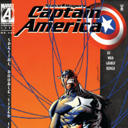 Captain America Vol 1 448