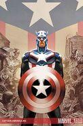 Captain America Vol 5 45 Textless