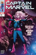 Captain Marvel Vol 10 31