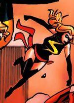 Carol Danvers (Earth-7231)