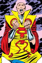 Charles Xavier (Earth-8591)