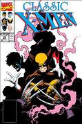 Classic X-Men Vol 1 45
