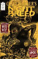 Clive Barker's Night Breed Vol 1 18
