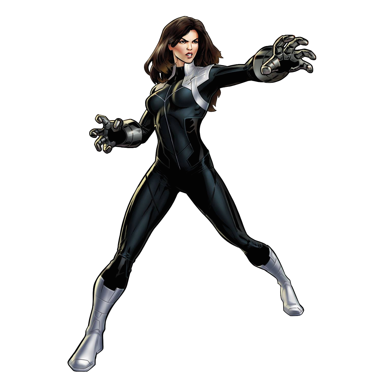 Daisy Johnson (Earth-12131)