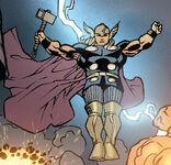 Thor Odinson (Earth-155)