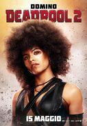Deadpool 2 poster 020