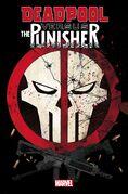 Deadpool vs. The Punisher Vol 1 5