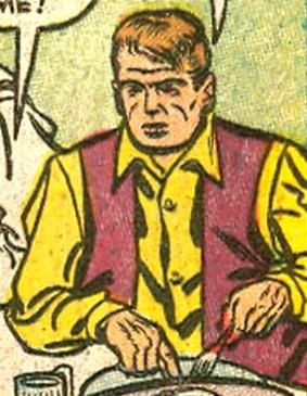 Don Krug (Earth-616)