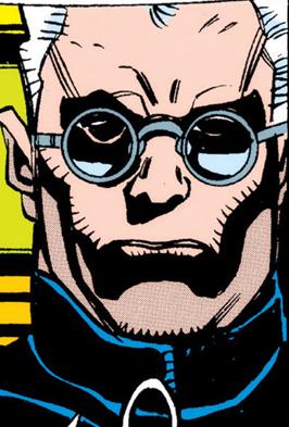 Earl Angstrom (Earth-616)