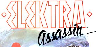 Elektra Assassin TPB Vol 1