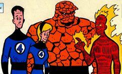Fantastic Four (Earth-6513)