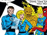 Fantastic Four (Earth-80219)